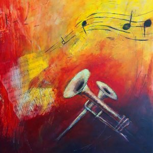 3b-Duo de trompettes